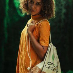 mochilas sostenibles Livegens