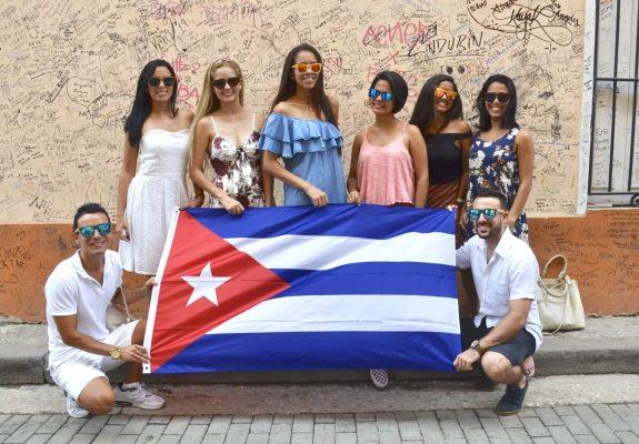 proyecto solidario cuba