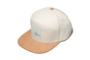 Gorras ecofriendly
